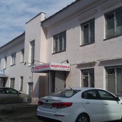 Нотариальная контора Ахматова Гульсима Галишевна