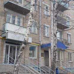 Нотариальная контора Аркатская Татьяна Алексеевна
